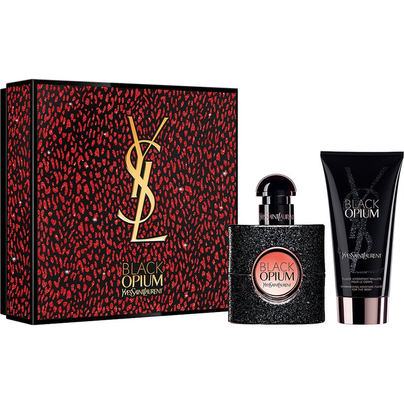 Yves Saint Laurent Black Opium Gift Set