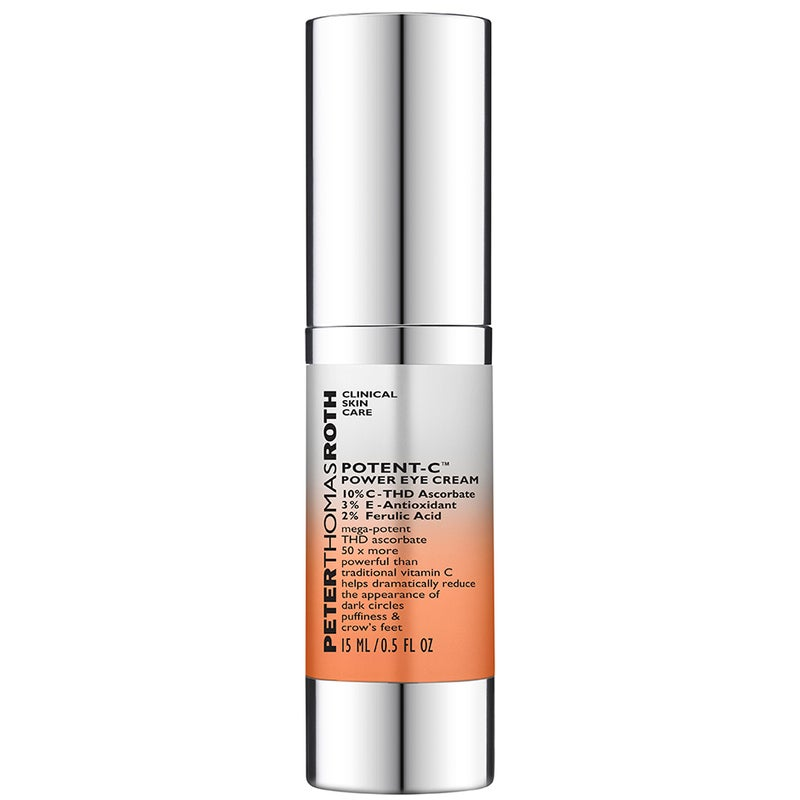 Peter Thomas Roth Potent C Eye Cream