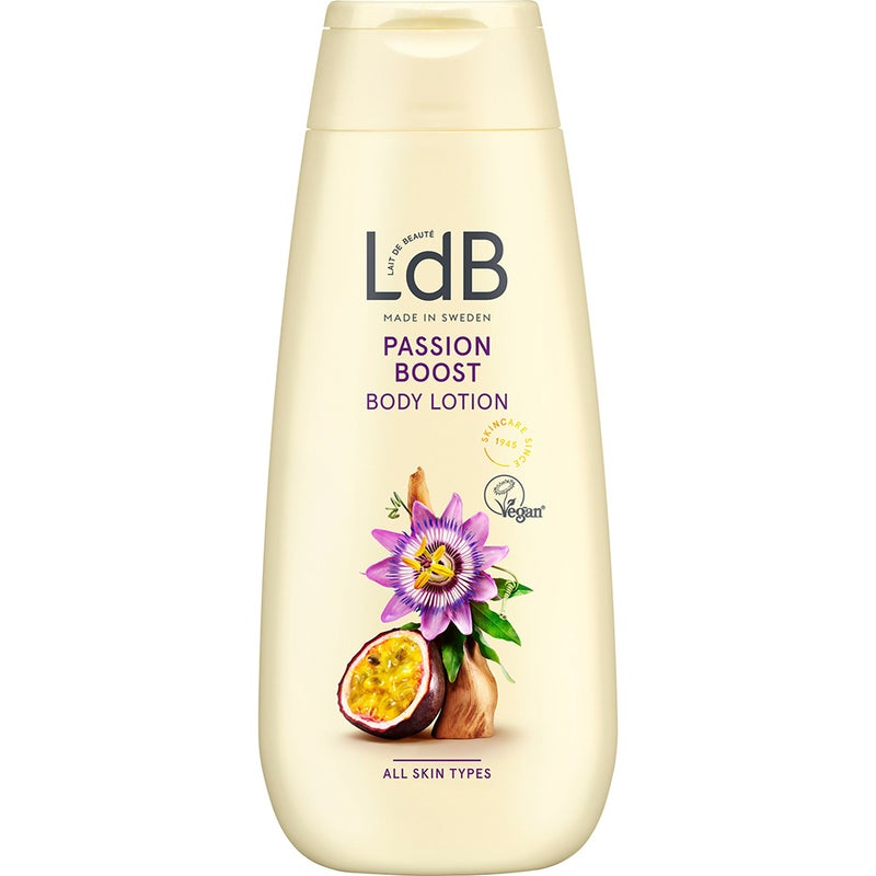 LdB Shower Cream