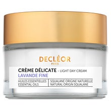 Decléor Lavender Fine Light Day Cream
