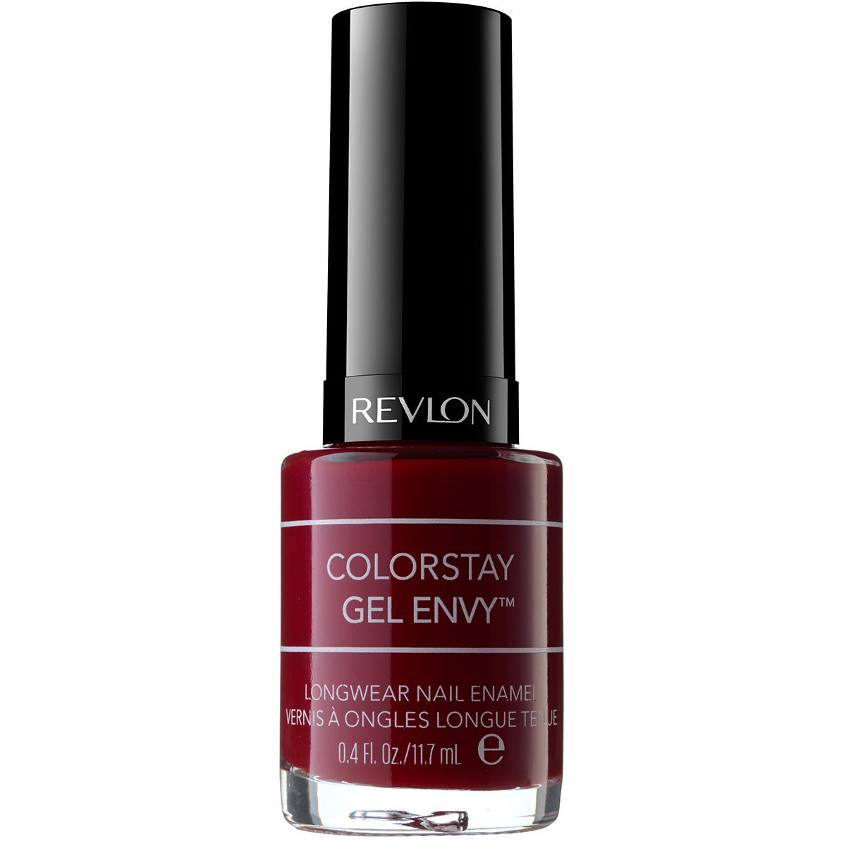 Revlon ColorStay Gel Envy Nail Enamel, Queen of Hearts