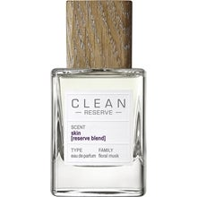 Clean Clean Skin Reserve Blend