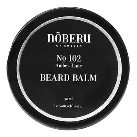 Nõberu of Sweden Beard Balm