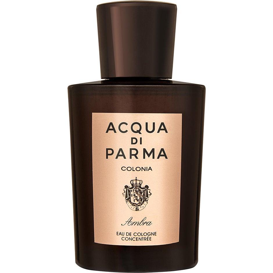 Bilde av Acqua Di Parma Colonia Ambra Eau De Cologne, Edc 100 Ml Acqua Di Parma Parfyme