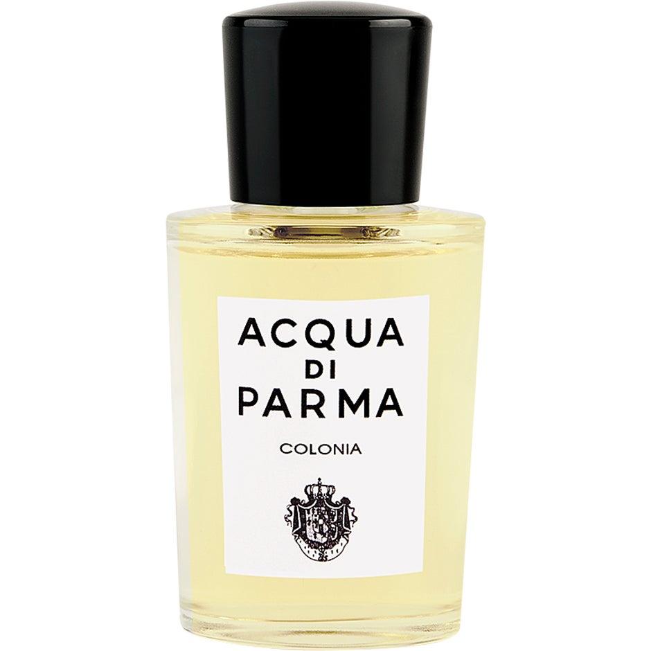 Bilde av Acqua Di Parma Colonia Eau De Cologne Natural Spray, Edc 20 Ml Acqua Di Parma Parfyme