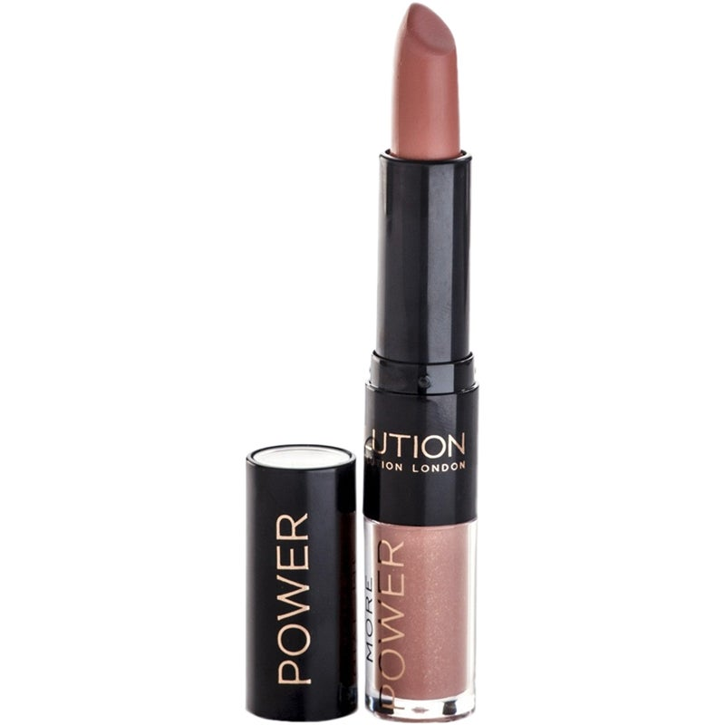 Makeup Revolution Lip Power