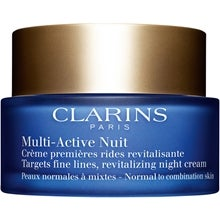 Multi-Active Night