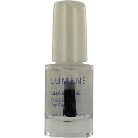 Lumene Gloss & Care Nail Polish