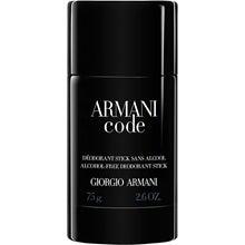 Giorgio Armani Armani Code Deostick