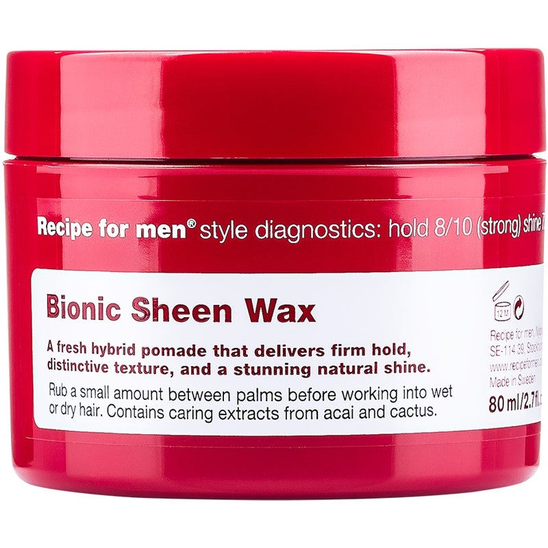 Bionic Sheen Wax