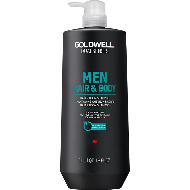 Goldwell Dualsenses Men Hair & Body