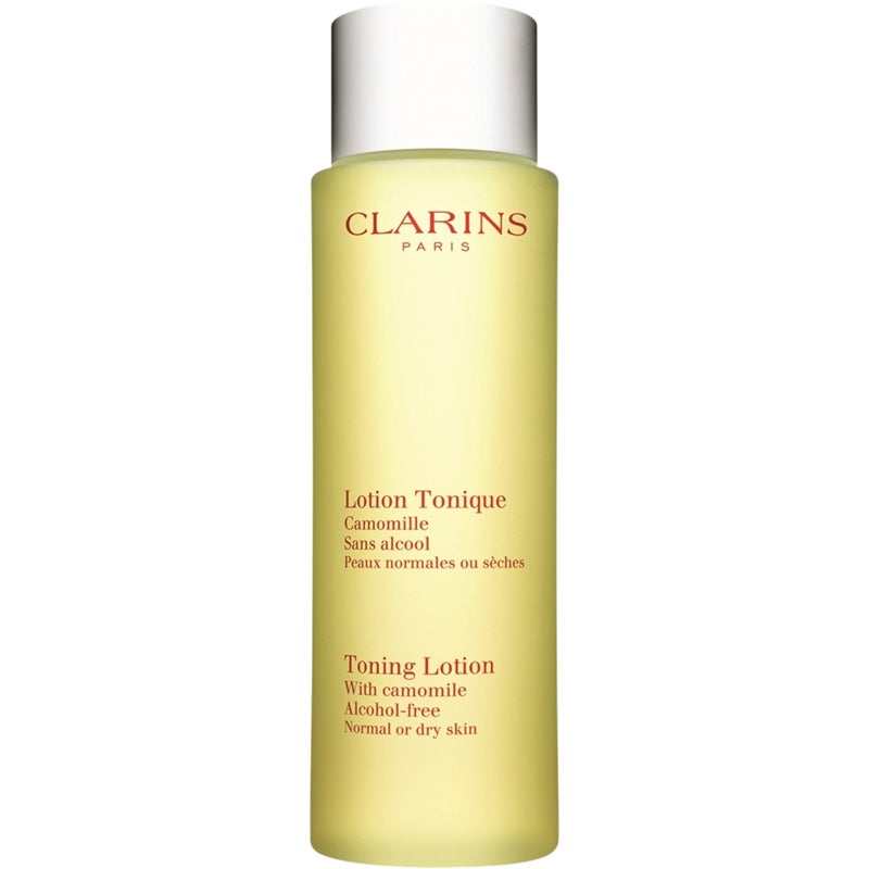 Clarins Toning Lotion