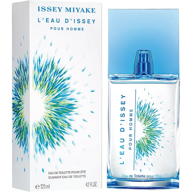 Issey Miyake L'Eau D'Issey Pour Homme Summer 2016