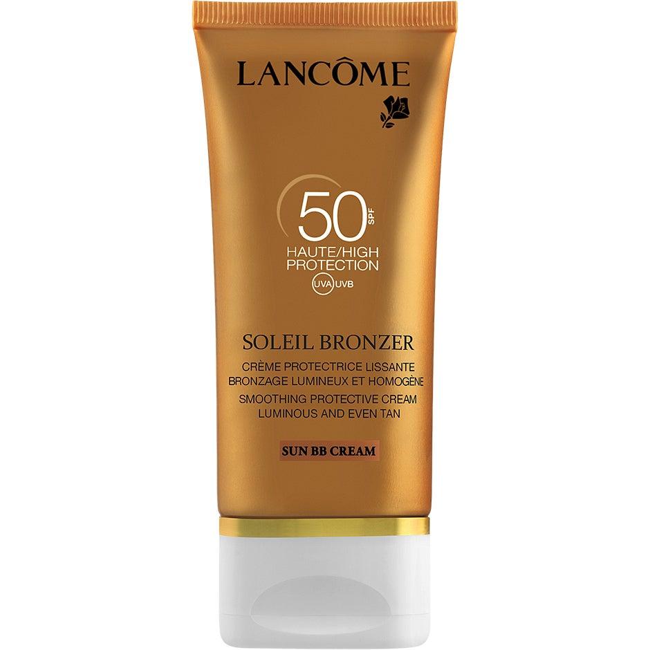 Lancôme Soleil Bronzer Sun BB Cream SPF 50, 50 ml Lancôme Solkrem
