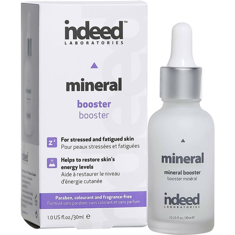 Mineral Booster