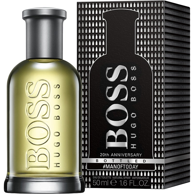 Hugo Boss Boss Bottled 20th Anniversary