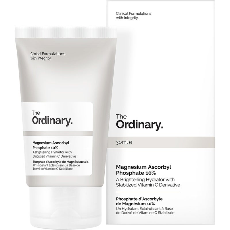 The Ordinary. Magnesium Ascorbyl Phosphate Solution 10%