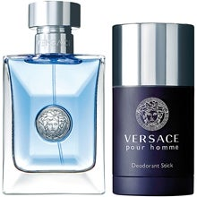 Versace Pour Homme Duo