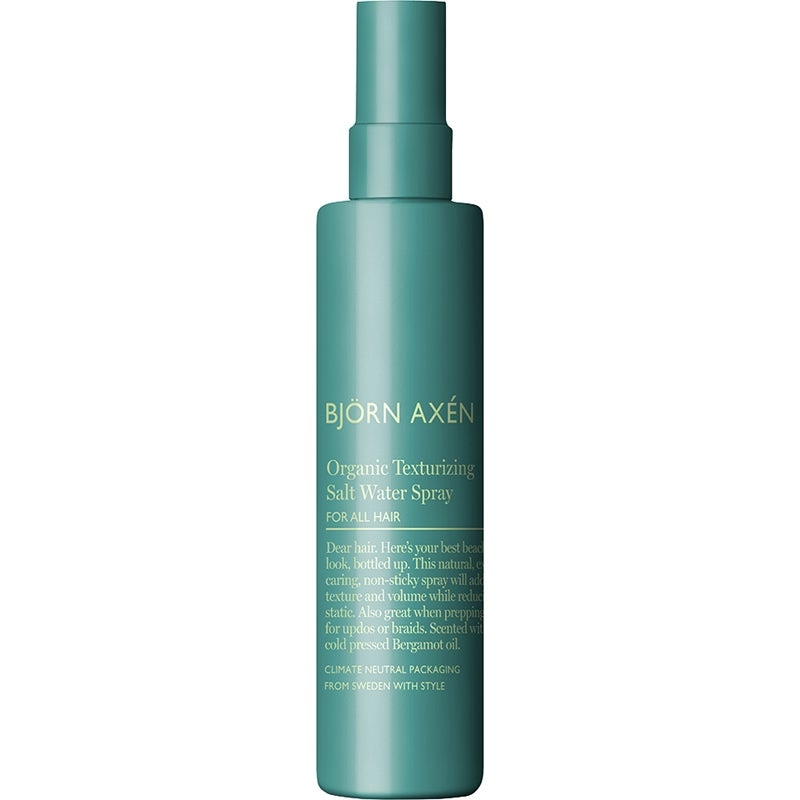Organic Salt Water Spray