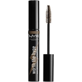 NYX Professional Makeup Worth The Hype Color Mascara