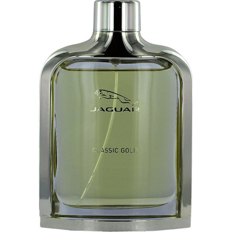 Classic Gold Jaguar Parfyme Fri frakt | Nordicfeel