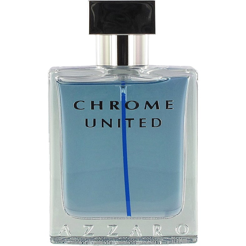 Chrome United EdT