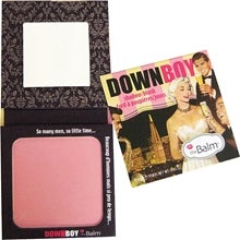 Down Boy Shadow/Blush