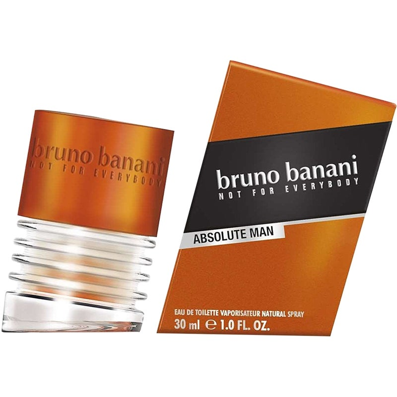 Bruno Banani Absolute Man EdT