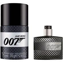 James Bond 007 Duo
