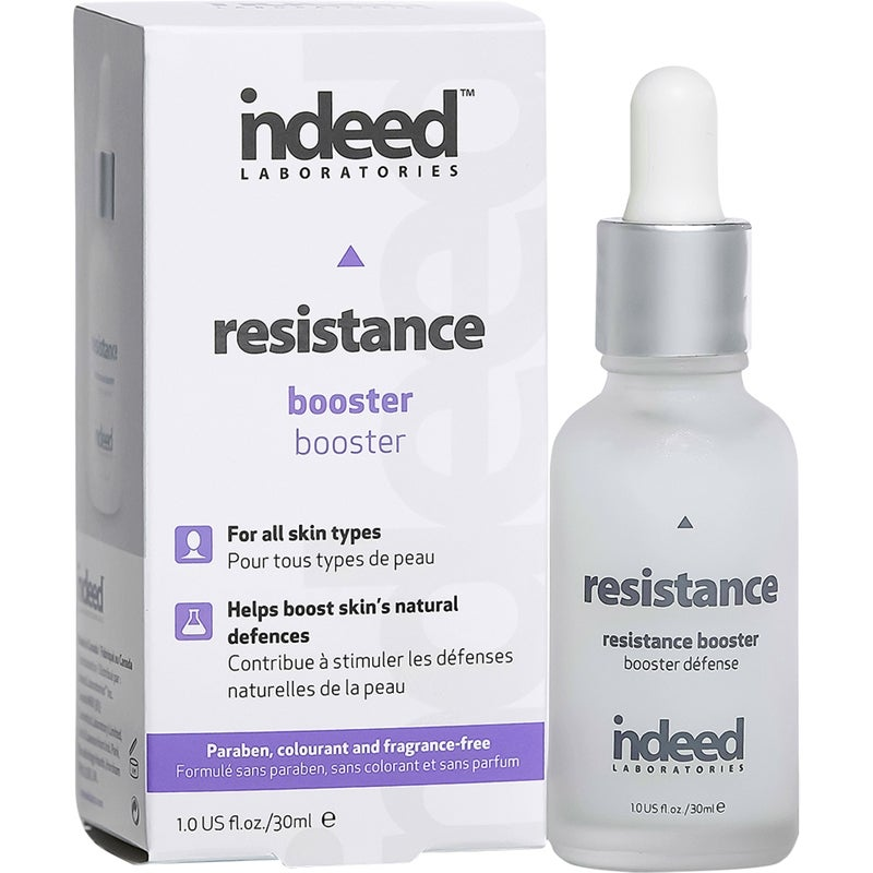 Resistance Booster