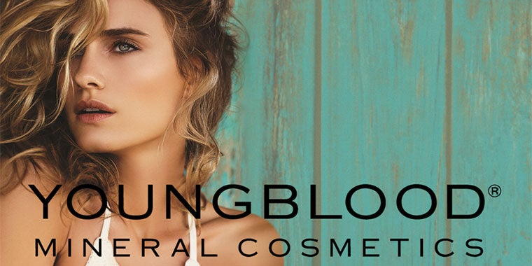 Youngblood mineral cosmetics - mineralsmine