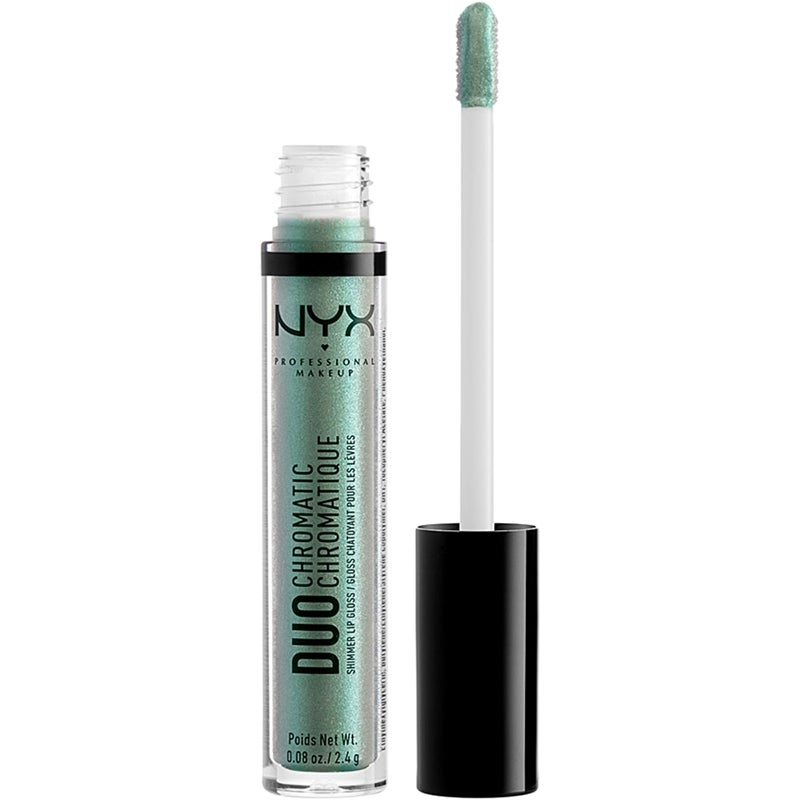 NYX Professional Makeup Duo Chromatic Lip Gloss