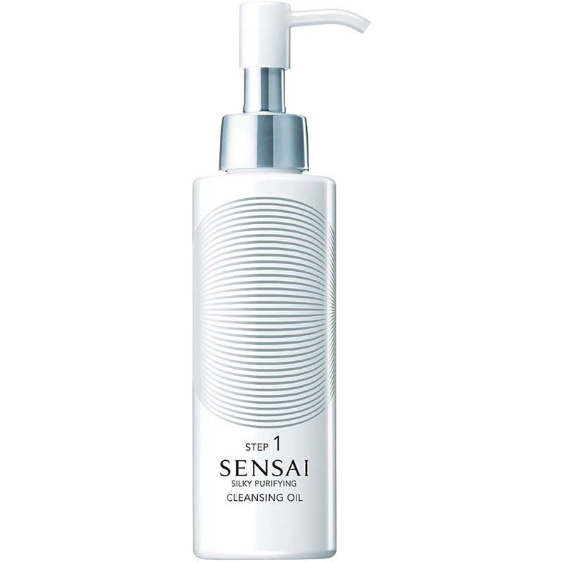 Sensai Sensai Silky Purifying Step 1 Cleansing Oil