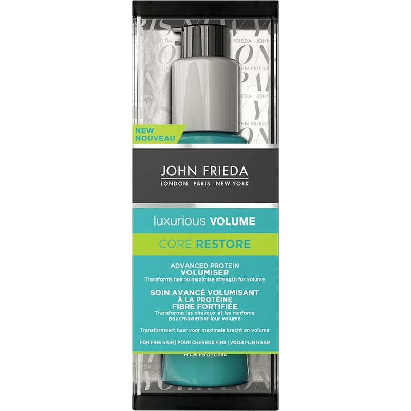 John Frieda Core Restore Voluminzer