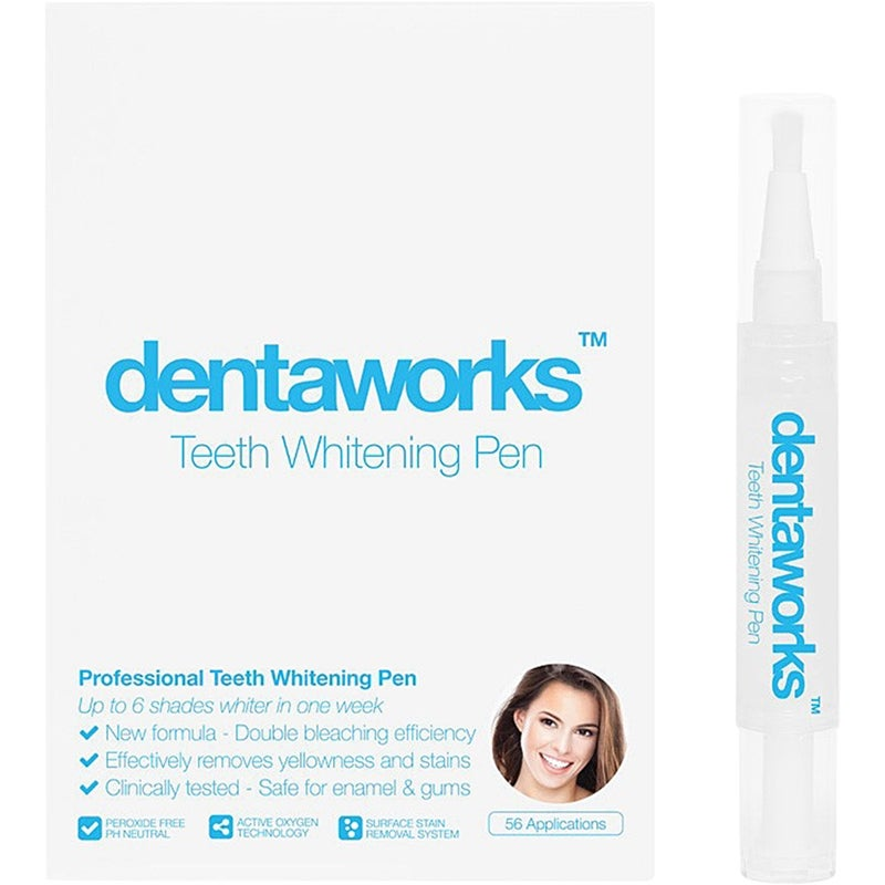 Dentaworks Teeth Whitening Pen