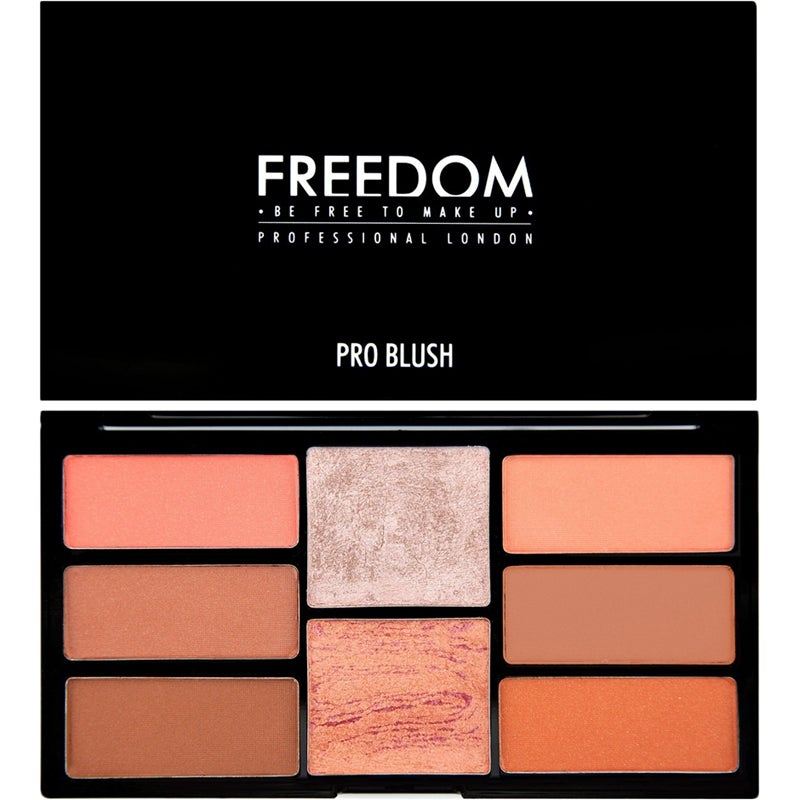 Freedom Makeup London Pro Blush