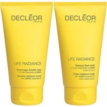 Life Radiance Mask & Peeling Duo
