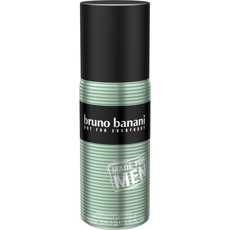 Bruno Banani Made For Men Deospray