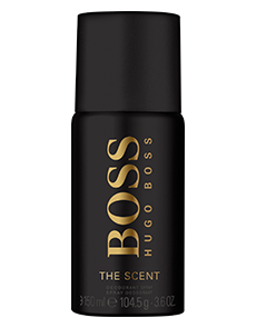Hugo Boss The Scent Deospray 150ml