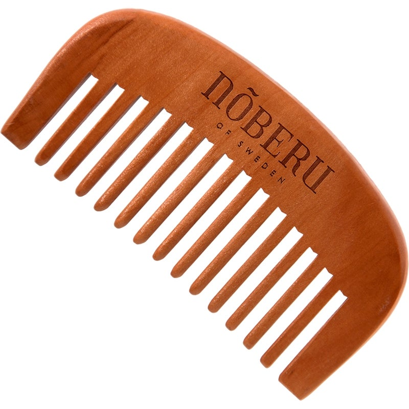 Nõberu of Sweden Beard Comb