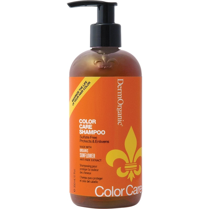 Daily Color Care Shampoo