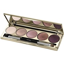 Eye Shadow Palette Golden Edition