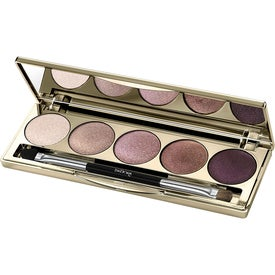IsaDora Eye Shadow Palette Golden Edition