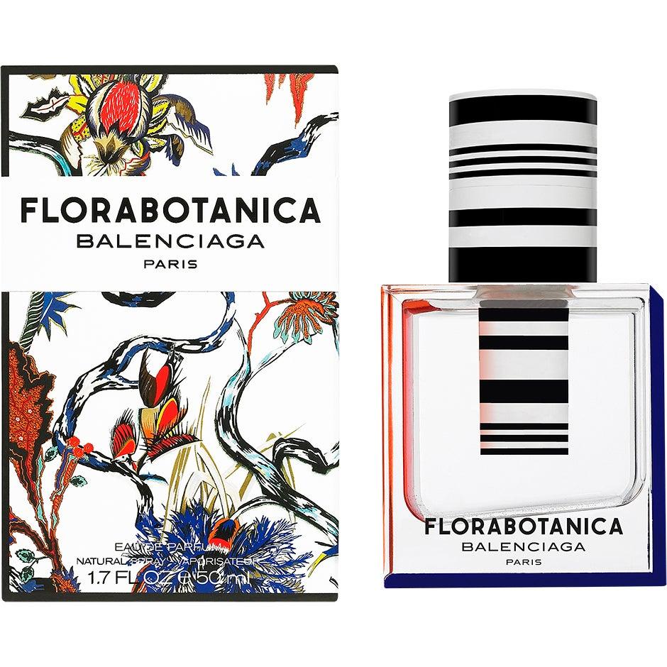 Bilde av Balenciaga Florabotanica Paris , 50 Ml Balenciaga Parfyme