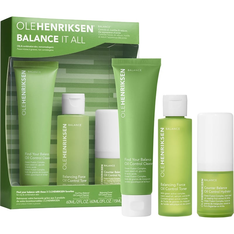 Ole Henriksen Balance It All