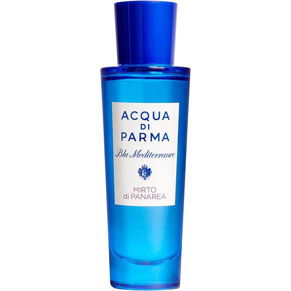 Bilde av Acqua Di Parma Blu Mediterraneo Mirto Di Panarea Edt, 30 Ml Acqua Di Parma Parfyme