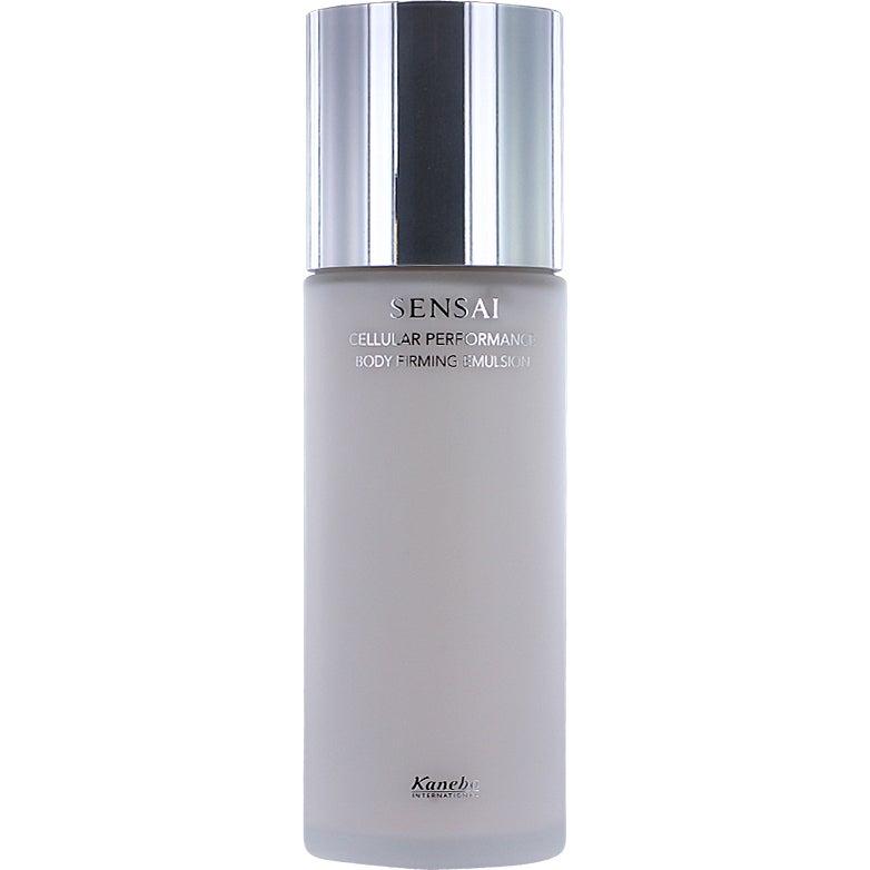Cellular Performance Body Firming Emulsion 200 ml Sensai