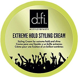 d:fi Extreme Hold Styling Cream