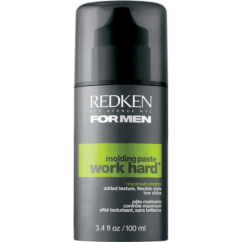 Redken Work Hard