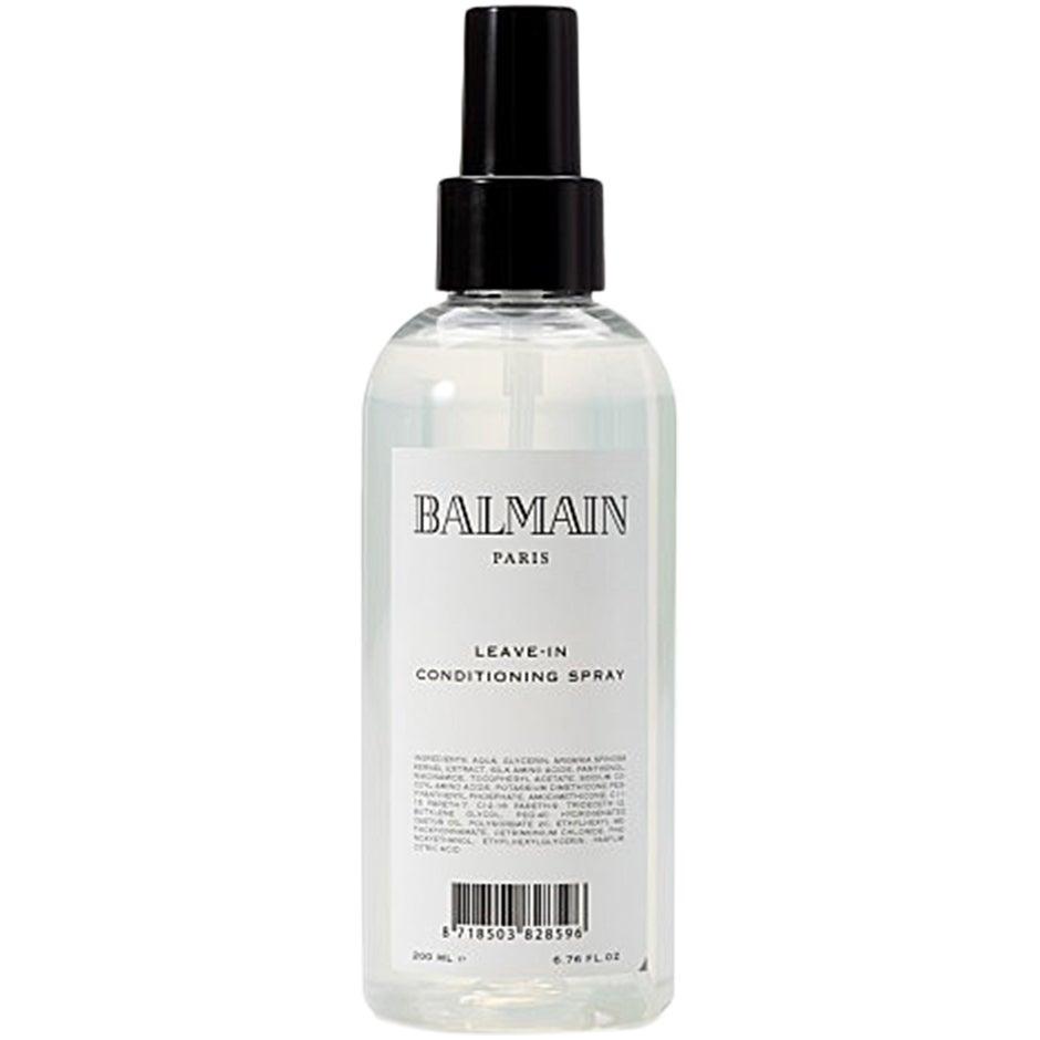 Bilde av Balmain Leave-in Conditioning Spray, 200 Ml Balmain Hair Couture Leave-in Conditioner